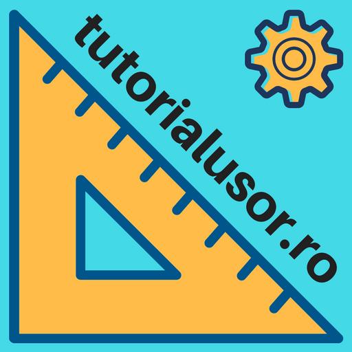 Invata sa fii simplu cu tutorialusor.ro