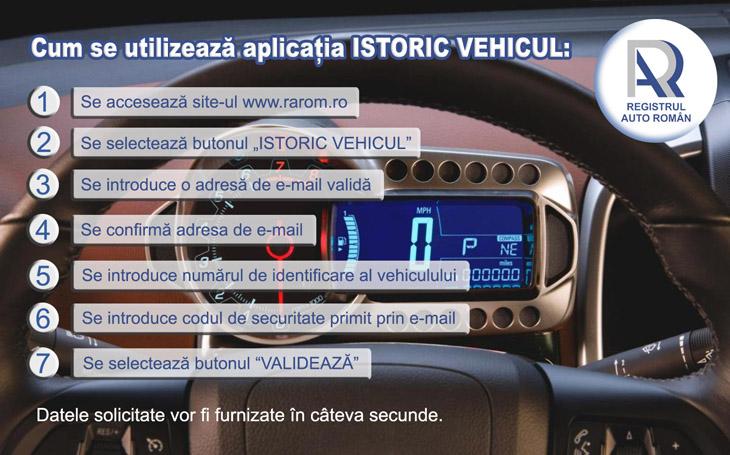 Istoric-Vehicul-gratis-tutorialusor