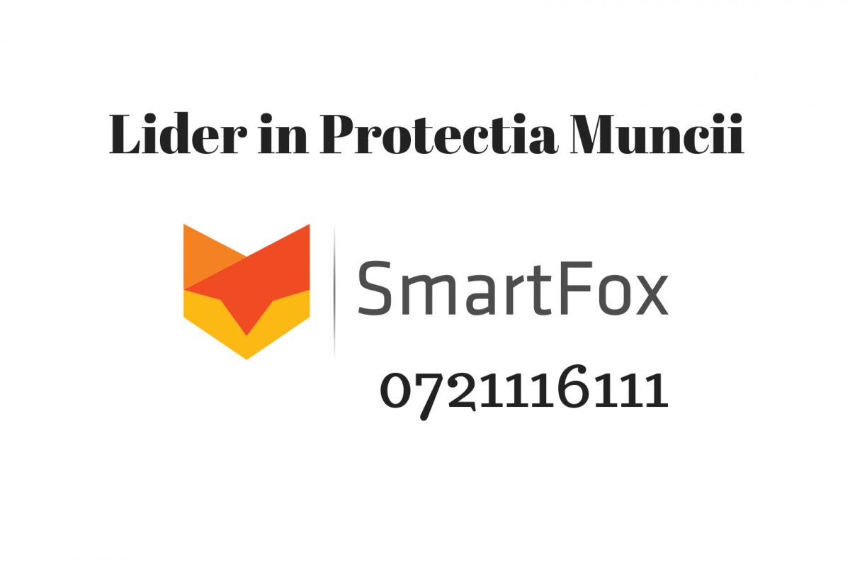 smartfox.ro protectia muncii