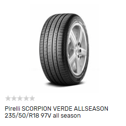 anvelopa pirelli scorpion