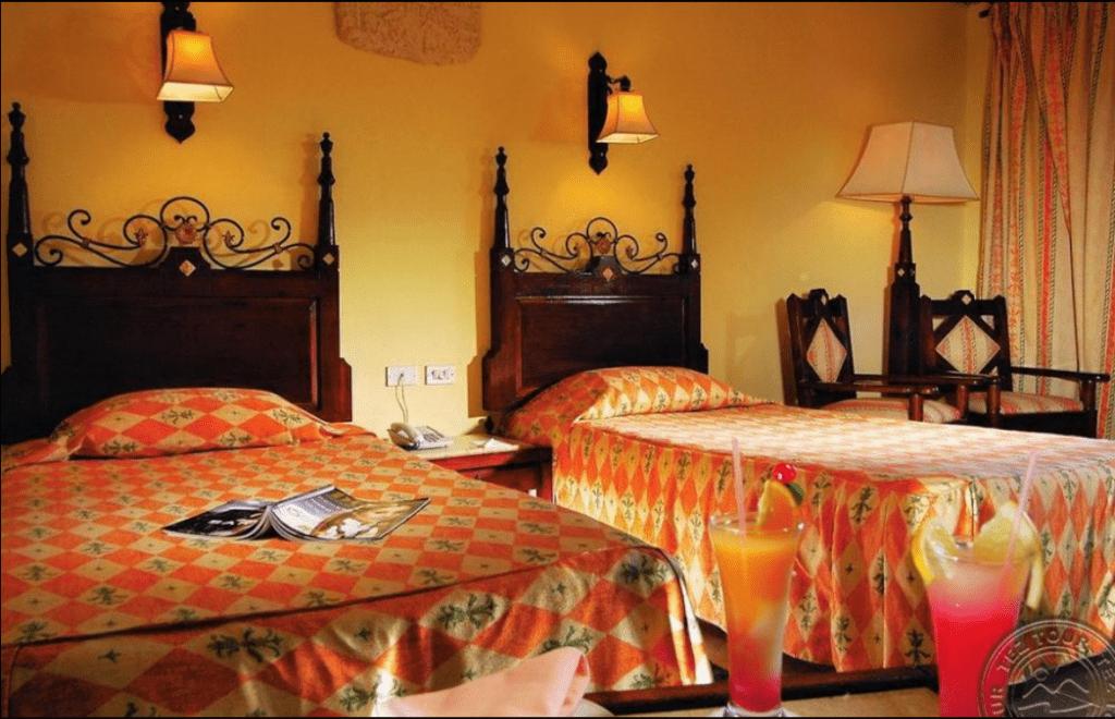 resort hotelier egipt 3