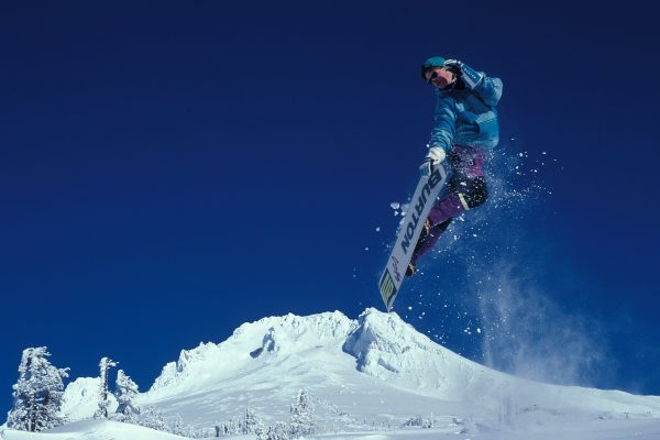 scoala ski